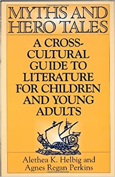 guide to literature for young adults