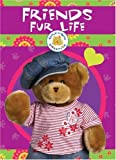 Build-A-Bear Workshop: Friends Fur Life Maya Debellis