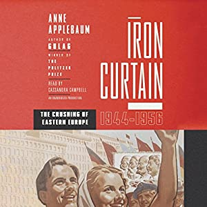 Iron Curtain Hörbuch