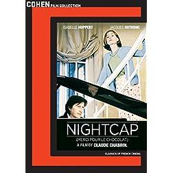 Nightcap [Blu-ray]