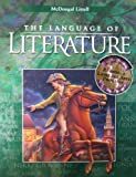 img - for McDougal Littell Language of Literature California: Student Edition Grade 8 2002 (Lang of Lit Rev 6-12 00-01) book / textbook / text book
