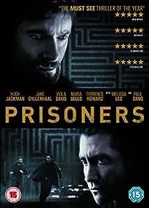 Prisoners [DVD]