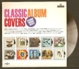 GB - 2010 Classic Album Covers Souvenir Stamps Sheet MS3019