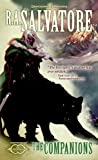 The Companions: The Sundering, Book I (Dungeons & Dragons: Forgotten Realms: the Sundering)