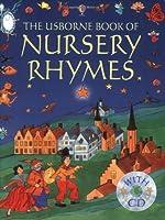 Nursery Rhymes (1CD audio)
