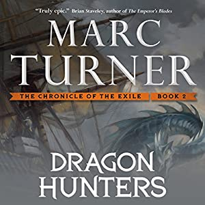 Dragon Hunters Audiobook