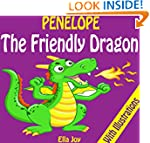 Books For Kids: PENELOPE - The Friend...