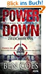 Power Down - Zielscheibe USA
