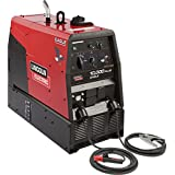 Lincoln Electric K2343-2 Eagle 10,000 Plus DC Arc Welder/AC Generator - 225 Amp DC Welding Output, 9,000 Watt AC Power Output