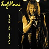 Live in Japan 2012 by Leaf Hound (2014)
