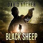 Black Sheep: A Noah Wolf Thriller, Book 6 Hörbuch von David Archer Gesprochen von: Adam Verner