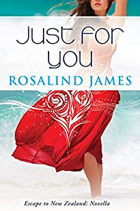 (FREE on 11/22) Just For You by Rosalind James - http://eBooksHabit.com