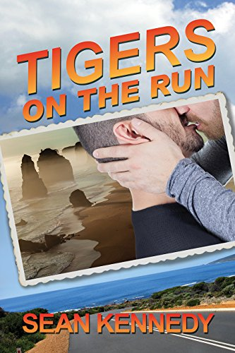 Free Pdf Tigers on the Run (Tigers & Devils) by Dreamspinner Press