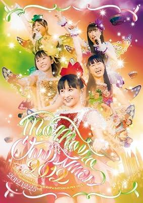 ももいろクリスマス2012 LIVE DVD-25日公演-【通常版】
