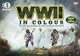 World War 2 in Colour [DVD]