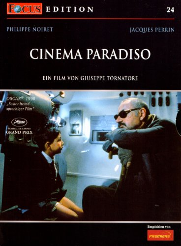 Cinema Paradiso - FOCUS-Edition