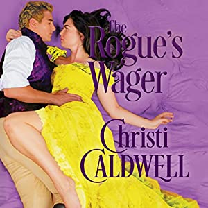 The Rogue's Wager Audiobook