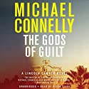 The Gods of Guilt (       UNABRIDGED) by Michael Connelly Narrated by Peter Giles
