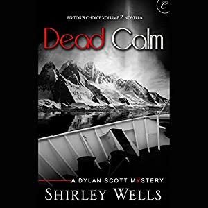 Dead Calm Audiobook