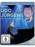 Udo Jürgens - Der Mann, der Udo Jürgens ist [BD] [Blu-ray]