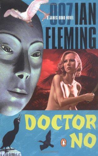 Doctor No (James Bond Novels), Fleming, Ian