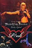 Pink: Live From Wembley Arena - London, England [DVD]