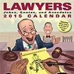 Lawyers 2015 Day-to-Day Calendar: Jok...