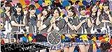 [タイメックス]TIMEX ウィークエンダー セントラルパーク × HKT48 TIMEX選抜シグネチャーモデル T2N647-01 【正規輸入品】