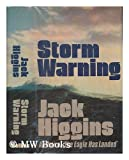 Storm Warning (0002224607) by Higgins, Jack