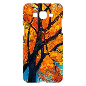 a AND b Designer Printed Mobile Back Cover / Back Case For Samsung Galaxy Grand 2 (SG_G2_3D_850)