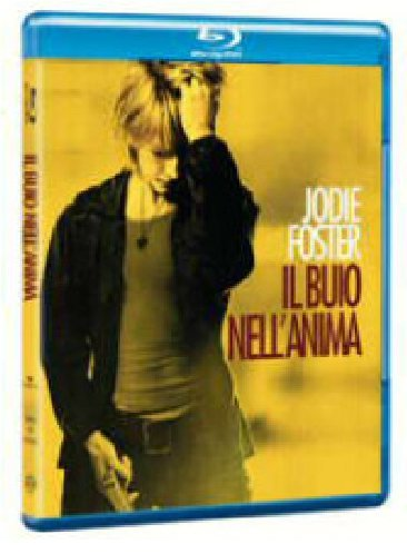 Il Buio Nell'Anima [Blu-ray] [IT Import]