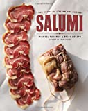 Salumi: The Craft of Italian Dry Curing (0393068595) by Ruhlman, Michael