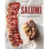 Salumi: The Craft of Italian Dry Curing ~ Michael Ruhlman