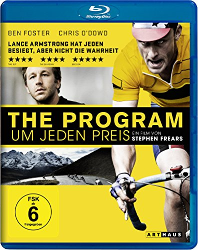 The Program - Um jeden Preis [Blu-ray]
