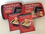 Rapid Ramen Cooker **Christmas Pack**