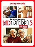 Jackass Presents: Bad Grandpa.5 [HD]