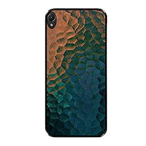Vibhar printed case back cover for Vivo Y11 Reflections
