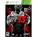 WWE 13 X360 by THQ