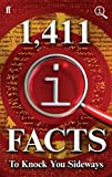 1,411 QI Facts To Knock You Sideways: