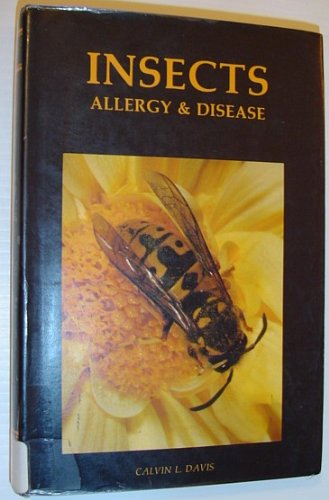 Insects: Allergy and disease, allergic and toxic responses to Arthropods
