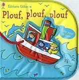 echange, troc Stella Baggott - Plouf, plouf, plouf