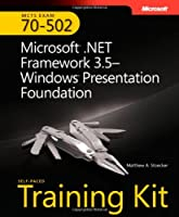 MCTS Self-Paced Training Kit (Exam 70-502) Front Cover