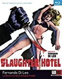 Slaughter Hotel [Blu-ray]