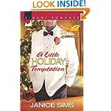 Little Holiday Temptation Hotties ebook