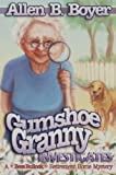 img - for Gumshoe Granny Investigates (A Bess Bullock Mystery) book / textbook / text book
