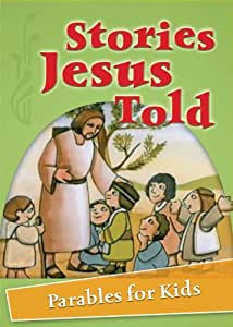 Amazon.com: Stories Jesus Told: Parables for Kids: Movies & TV