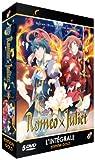 echange, troc Romeo x Juliet - Intégrale - Edition Gold (5 DVD + Livret) [Édition Gold]