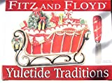 Fitz & Floyd Yuletide Collection