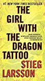 Image of [The Girl with the Dragon Tattoo] (By: Stieg Larsson) [published: November, 2011]