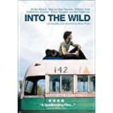 Into the Wild ~ Emile Hirsch